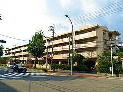 アメニティコート甲子園III[3階]の外観