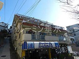 ヴィラ舞子坂[2階]の外観