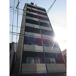 シーズアパートメント中之島[5階]の外観