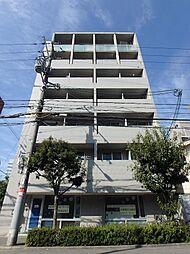 グランディ梅田北[5階]の外観