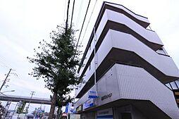 名谷マンション[4階]の外観