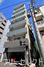 ルネスフォレスト博多[2階]の外観