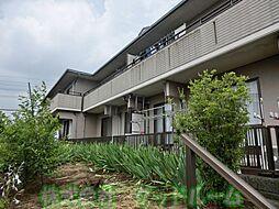 コグスワース南玉川学園[1階]の外観