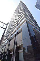 エスリード長堀タワー[7階]の外観