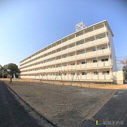 ビレッジハウス大牟田2号棟[204号室]の外観