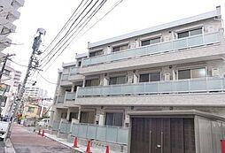K'sマンション幸町II[1階]の外観