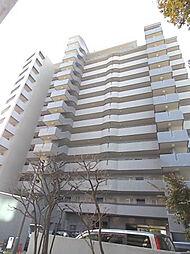 川口パークハウス[13階]の外観