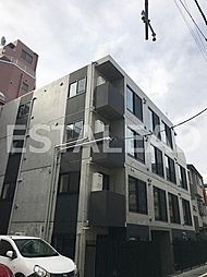 ロータス南長崎[4階]の外観