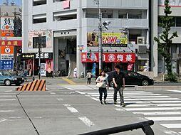 大須寿ビル[5階]の外観