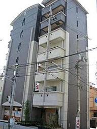 デュレ アンジュ[7階]の外観