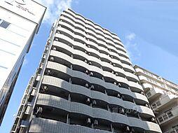 ノルデンハイム新大阪II[14階]の外観