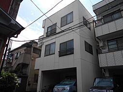 東京メトロ南北線 王子神谷駅 徒歩14分の賃貸マンション