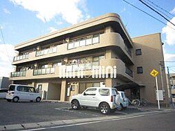 成和第5ビル[3階]の外観