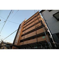 メゾン三松[202号室]の外観