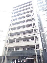 エイペックス梅田東Ⅱ[11階]の外観