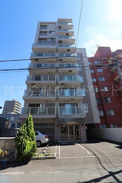 クラッセ山鼻 10階の賃貸【北海道 / 札幌市中央区】