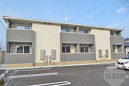 JR東北本線 長町駅 4.3kmの賃貸アパート