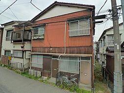 七福荘(東側)[1階]の外観