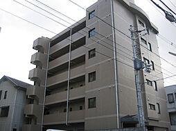 コーポラス神子岡[201号室]の外観