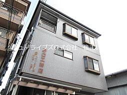 京阪本線 大和田駅 徒歩17分の賃貸マンション