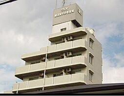 クリオ横須賀中央壱番館[3階号室]の外観