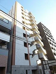 神奈川県横浜市中区日ノ出町2丁目の賃貸マンションの外観