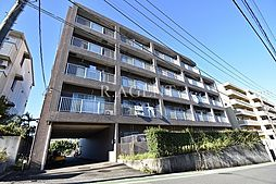 神奈川県横浜市保土ケ谷区権太坂1丁目の賃貸マンションの外観