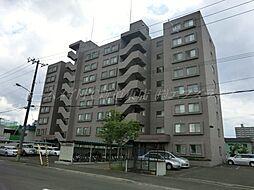エクシード33[1階]の外観