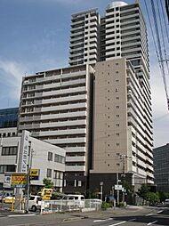 レジディア神戸磯上[1205号室]の外観