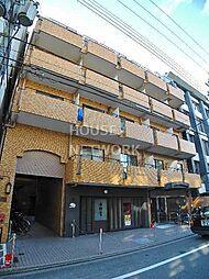 ライオンズマンション京都三条第3[502号室号室]の外観
