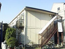 和行荘[1階]の外観