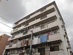 メゾン・ボルタ[3階]の外観