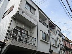 [一戸建] 大阪府守口市梶町3丁目 の賃貸【/】の外観