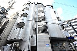 ハイツ沙羅[4階]の外観