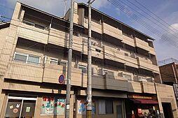 ウイング佐藤[2階]の外観