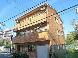 メゾン新大阪[3階]の外観