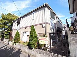 サニーハウス多田[202号室]の外観