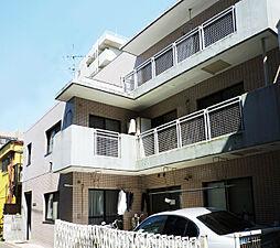 コスモフラッツ[3階]の外観