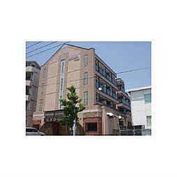 福岡県北九州市八幡西区浅川学園台3丁目の賃貸アパートの外観
