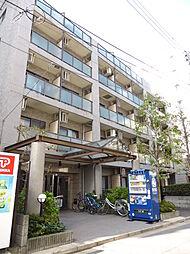 プレール三田[306号室]の外観