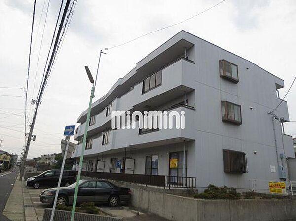 シャンポール砂田 3階の賃貸【愛知県 / 名古屋市緑区】