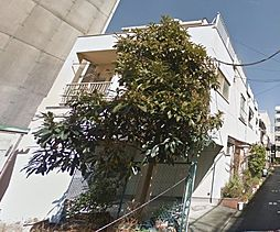 池田マンション[202号室]の外観