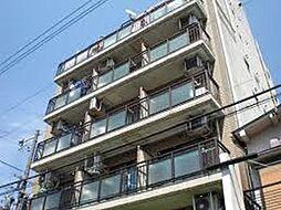 ローズマンション[2階]の外観
