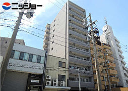 willDo 千代田[10階]の外観