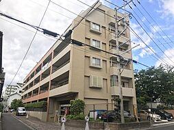 ルイシャトレ船橋本町[101号室]の外観