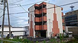 フォンテーヌ東津田[203号室]の外観