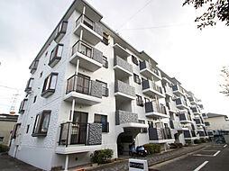 愛知県名古屋市守山区元郷2の賃貸マンションの外観
