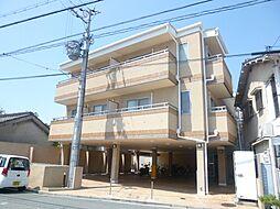 セレブ上小阪[305号室号室]の外観
