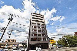 メゾンドヒロ[2階]の外観