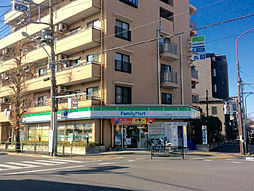 東京都狛江市岩戸北4丁目の賃貸アパートの外観